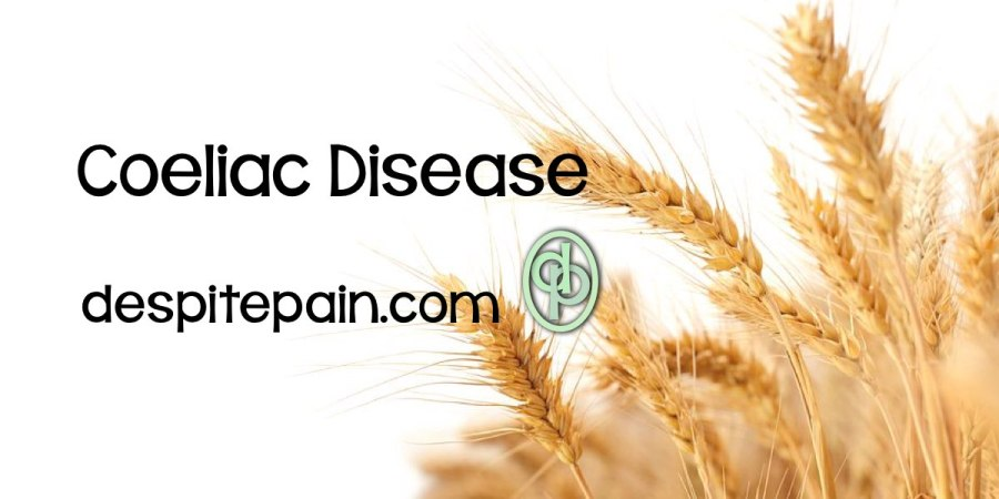 Learn about coeliac disease