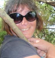 Trish Veltman, Sjogren's Syndrome. Rare Disease Day 28th February