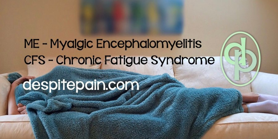 ME/CFS Awareness Myalgic Encephalomyelitis, Chronic Fatigue Syndrome
